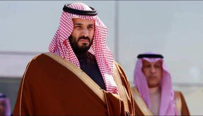 Exercise equipment and furniture arrive in Pakistan before Saudi crown prince's first-ever visit