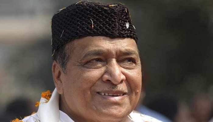 Any controversy over Bhupen Hazarika's Bharat Ratna 'totally unnecessary': Brother