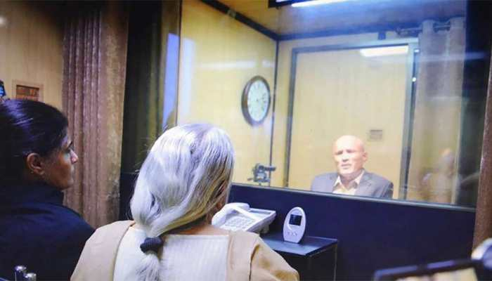 Kulbhushan Jadhav case to be heard at ICJ next week for four days