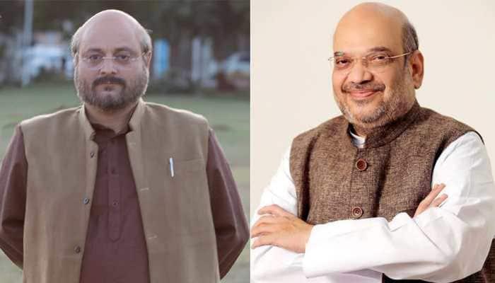 PM Narendra Modi biopic: Manoj Joshi plays Amit Shah—Check first look pics