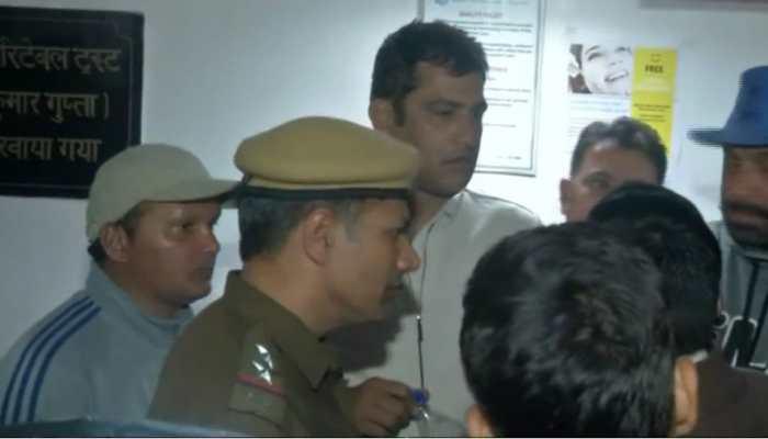 Amit Bhandari assault: Will be imposing life ban on Anuj Dedha, says DDCA President Rajat Sharma