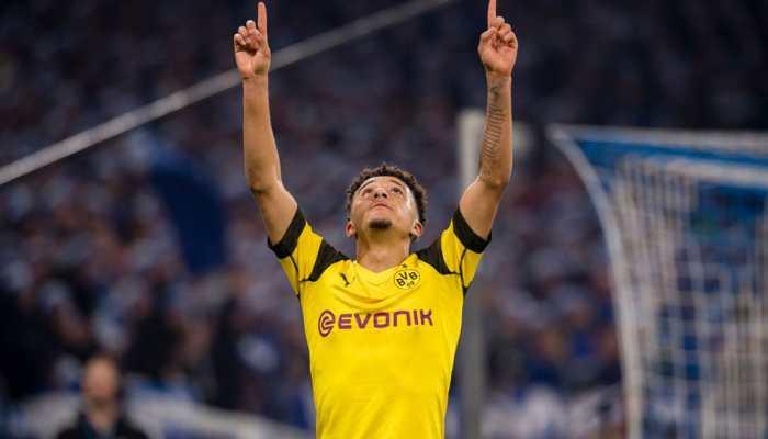Mauricio Pochettino not surprised by Jadon Sancho's progress at Borussia Dortmund