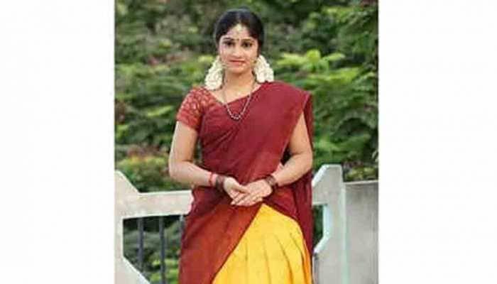 Telugu television actress Naga Jhansi's lover arrested by Hyderabad police