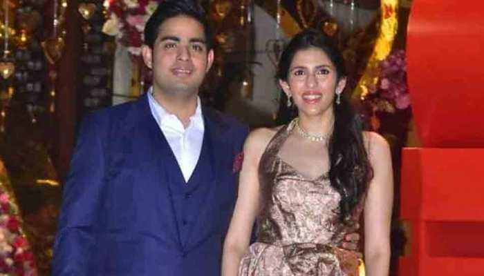 Nita and Mukesh Ambani welcome Akash Ambani's bride Shloka Mehta with an adorable message — Check out