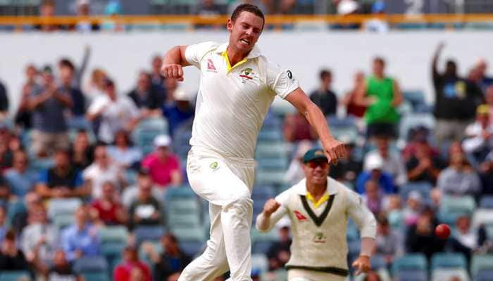 Australia quick Josh Hazlewood confident he'll be fit for World Cup