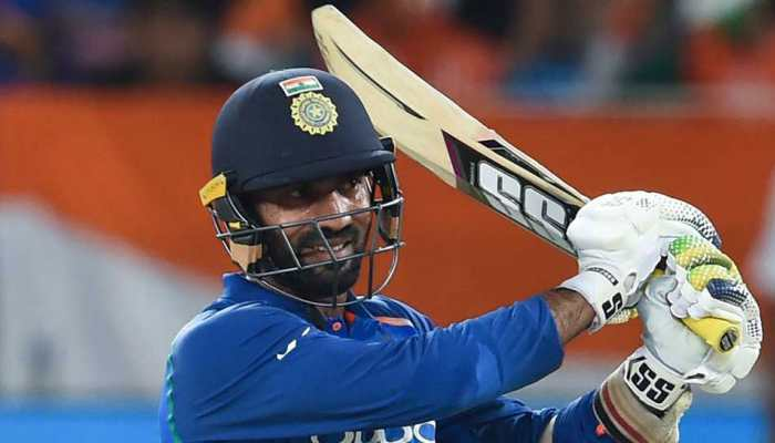 I backed myself to hit a six after not taking that single: Dinesh Karthik