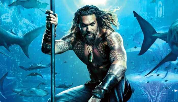 It doesn't look real: James Cameron on 'Aquaman's' depiction of underwater life