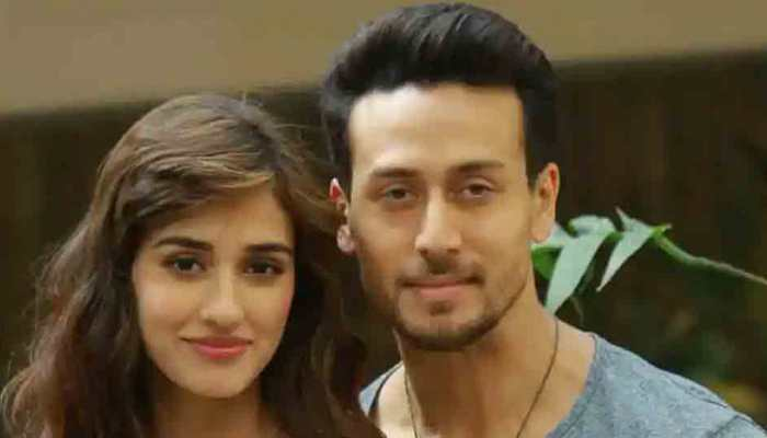 Is Tiger Shroff engaged to Disha Patani? Check out their cryptic posts on Valentine's Day