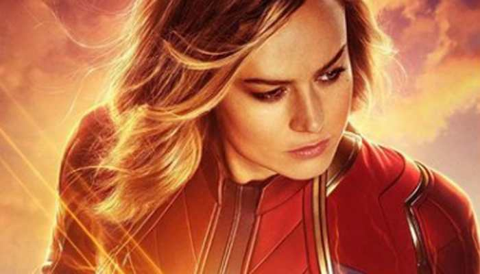 Don't know if Nick Fury loses his eye in 'Captain Marvel': Samuel L Jackson