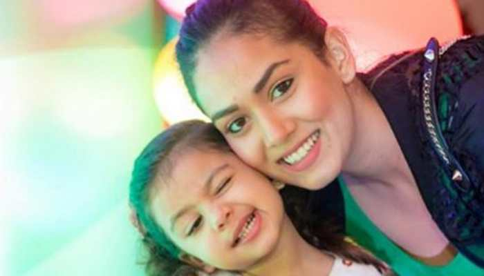 Mira Rajput's latest pic with daughter Misha is too cute for words! See inside