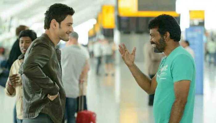 Mahesh Babu to team up with Anil Ravipudi after Sukumar?