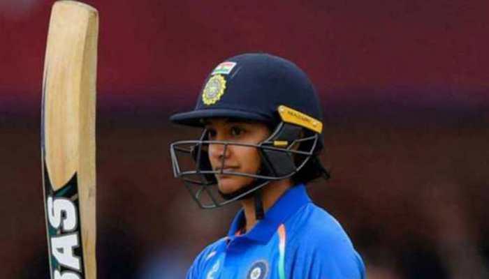 India women's team coach WV Raman keen on improving Smriti Mandhana's 'patience'
