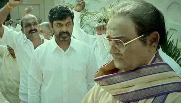 Trailer on Ram Gopal Varma's biopic on NTR goes viral