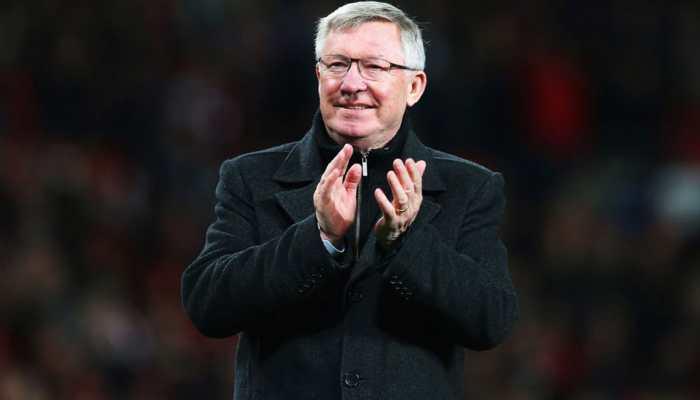 Former Manchester United manager Alex Ferguson set for return in charity match