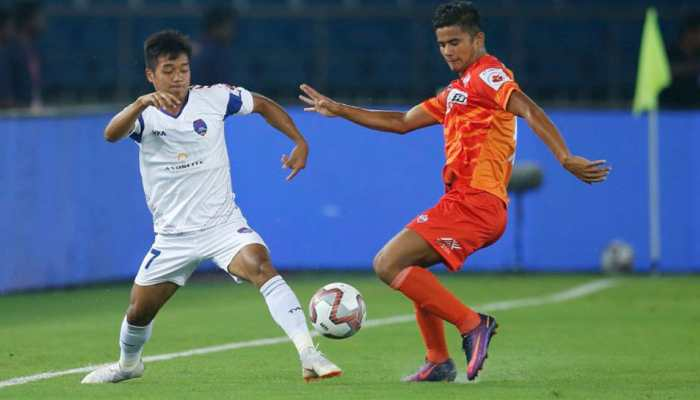 Dynamos player Lallianzuala Chhangte returns after 2-day trial at top Norwegian club Vikings FK