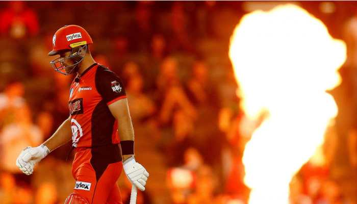 Melbourne Renegades all-rounder Dan Christian looking to avoid distractions ahead of 11th T20 final
