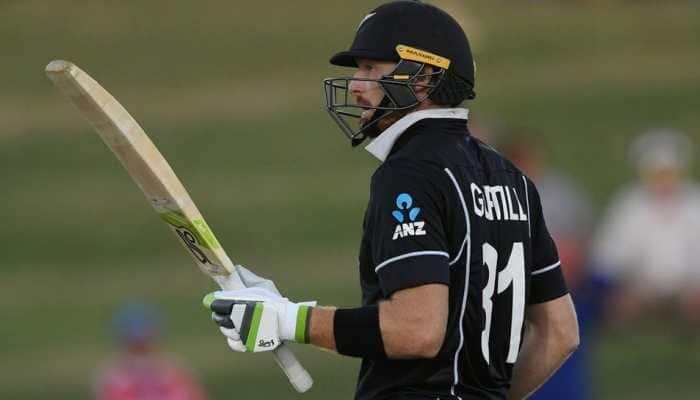 New Zealand skipper Kane Williamson terms opener Martin Guptill's tally of back-to-back hundreds 'freakish'