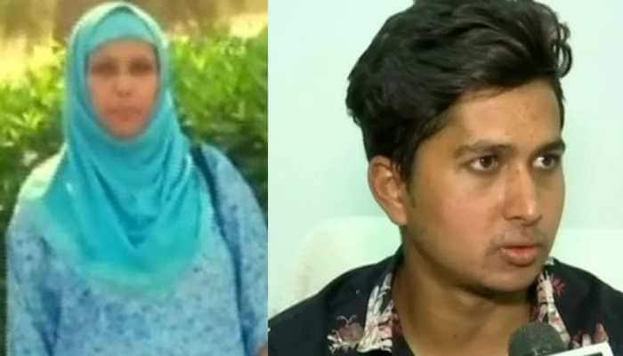 Son seeks Sushma Swaraj's help to rescue mother trafficked to Kuwait