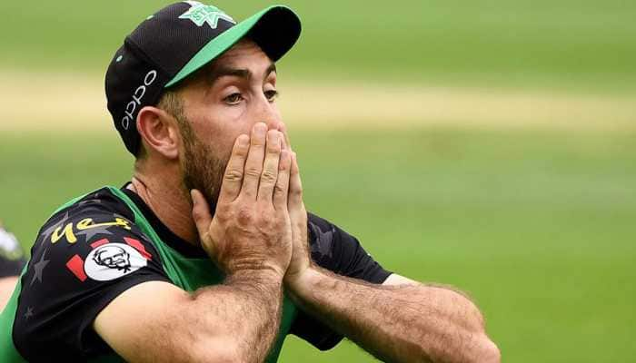 Melbourne Stars captain Glenn Maxwell rues disappointing loss after shocking collapse in BBL-08 final