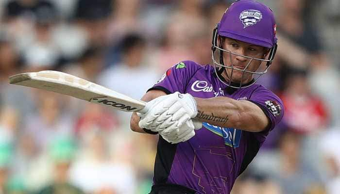 BBL: D'Arcy Short named player of the tournament for 2nd consecutive season