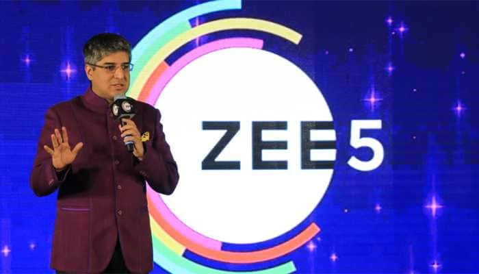 On its first anniversary, ZEE5 announces 72 new Originals across 6 languages till March 2020