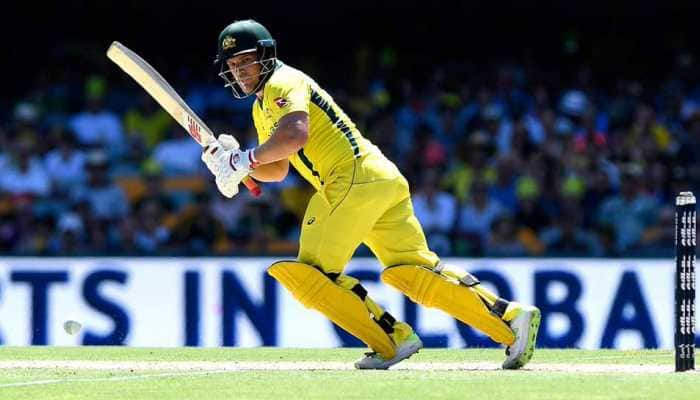 Any slight let up and you will get hurt: Aaron Finch on India tour