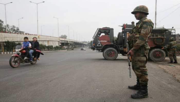 J&K administration withdraws security of five separatist leaders