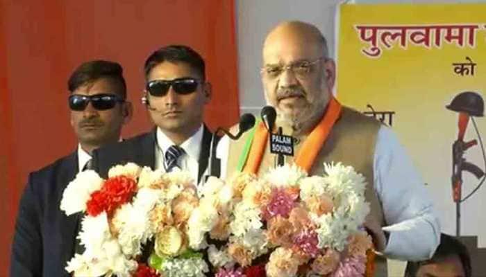 Amit Shah meets Uddhav Thackeray; Sena-BJP may announce pact to continue