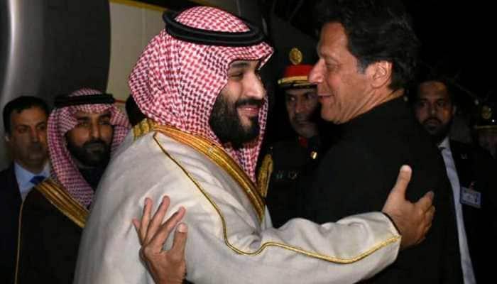 Saudi Arabia, Pakistan oppose politicisation of UN listing regime by India