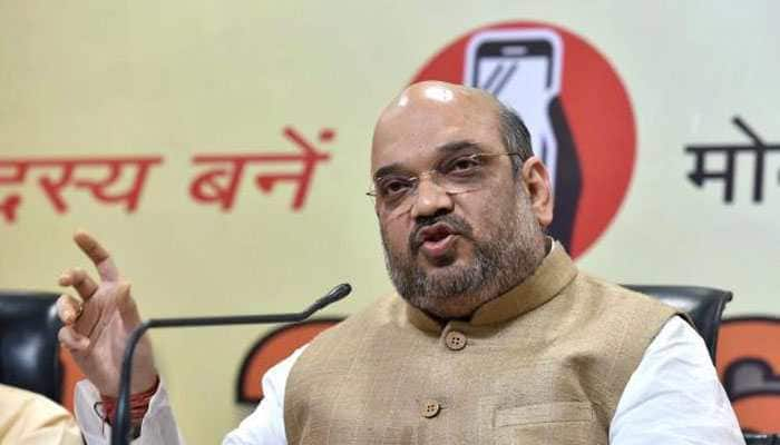 After Shiv Sena, BJP set to seal alliance with AIADMK as Amit Shah heads to Tamil Nadu