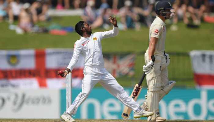 Upul Tharanga, Akila Dananjaya recalled as Sri Lanka name squad for ODI series against South Africa