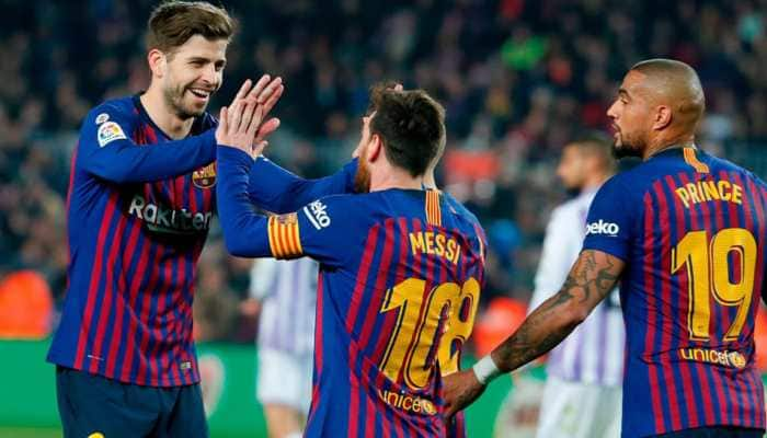 Champions League Preview: Underdogs Lyon out to reduce Barcelona talisman Lionel Messi's influence