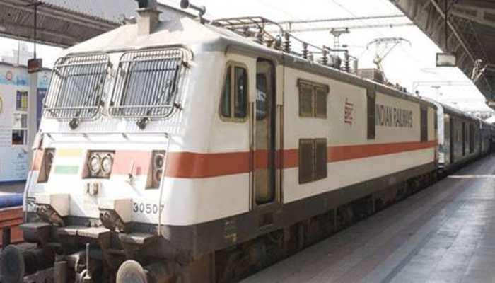 ABB wins Rs 270 crore train technologies order for Indian Railways
