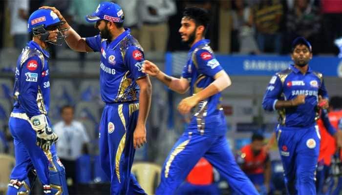 Indian Premier League 2019: List of Mumbai Indians fixtures announced so far