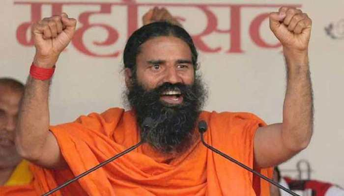 First of all, we have to break Pakistan into three pieces: Baba Ramdev
