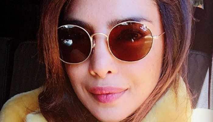 Priyanka Chopra's latest upload will drive away your mid-week blues—Pic