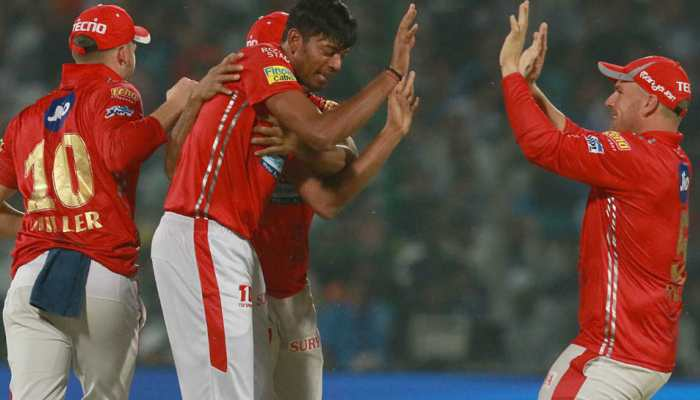 Indian Premier League 2019: List of Kings XI Punjab fixtures announced so far