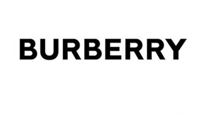 Burberry apologises for hoodie with noose
