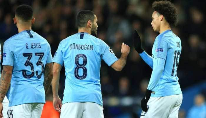 Champions League Preview: Struggling Schalke take on high-flying Manchester City