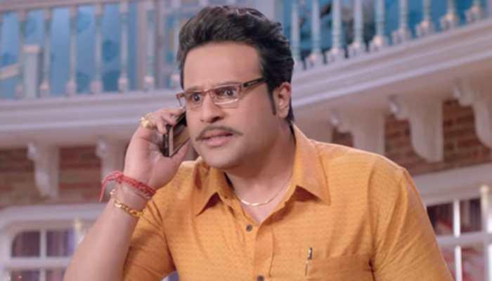 Krushna Abhishek reacts to Navjot Singh Sidhu's exit from Kapil Sharma's comedy show