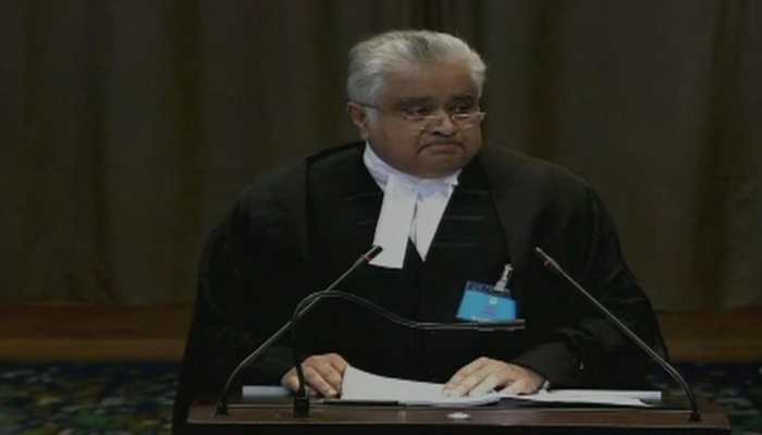 India objects to Pakistan's use of abusive language at ICJ during hearing on Kulbhushan Jadhav case