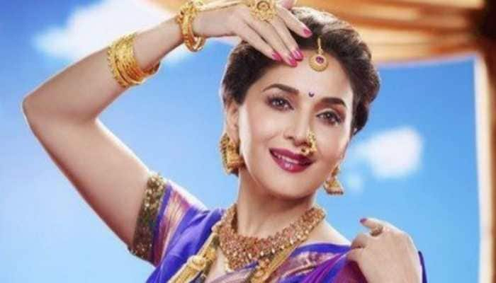 There are no trappings of Bollywood today: Madhuri Dixit