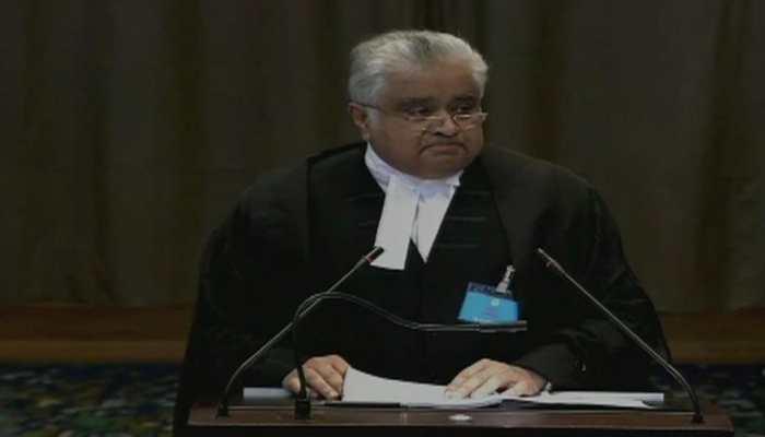 Transfer Kulbhushan Jadhav's case to an ordinary court: India to ICJ