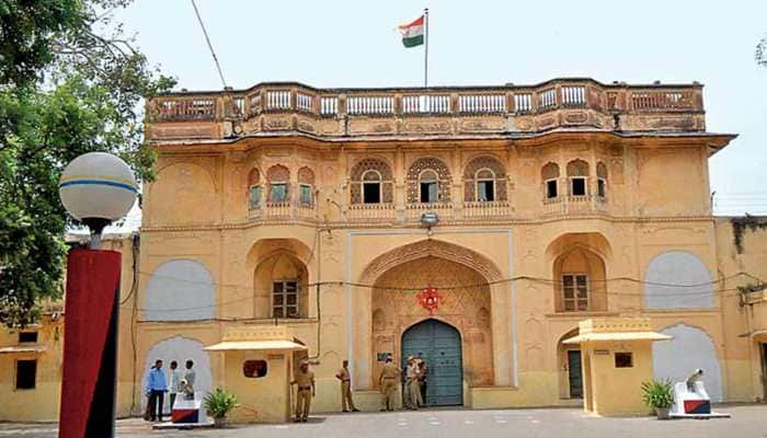 Pakistani prisoner lodged in Jaipur Central Jail found dead after brawl with other inmates
