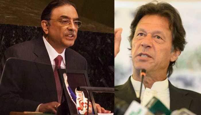 Pulwama attack: Former Pakistan president Asif Ali Zardari slams 'immature' Imran Khan, calls him 'back seat driver'