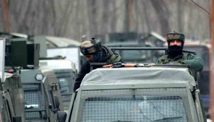 Pulwama attack: Home Ministry authorises air travel for CAPF personnel in Jammu and Kashmir