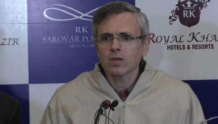 Omar Abdullah asks J&K governor to ensure security of Kashmiri students returning home