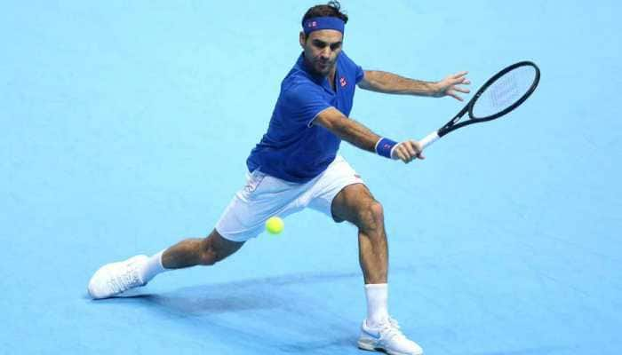 Roger Federer set for clay court return with Madrid Open