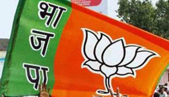 BJP MLAs walk out of Madhya Pradesh Assembly over EWS quota