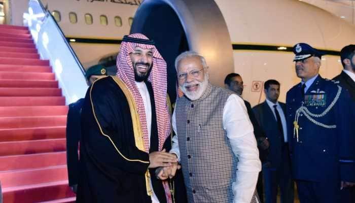 Pakistan needs to act on terror to create conducive environment for talks, India-Saudi Arabia agree